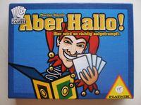 Board Game: Aber Hallo!