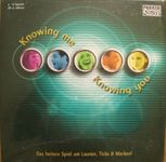 Board Game: Knowing Me Knowing You