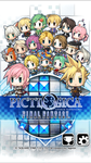 Video Game: Pictlogica Final Fantasy