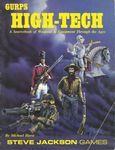 RPG Item: GURPS High-Tech (First Edition)