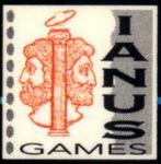RPG Publisher: Ianus Publications, Inc.