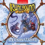Board Game: Runebound: The Frozen Wastes