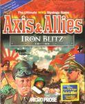 Video Game: Axis & Allies: Iron Blitz Edition