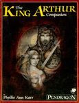 RPG Item: The King Arthur Companion