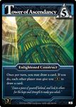 Board Game: Ascension: Darkness Unleashed – Tower of Ascendancy