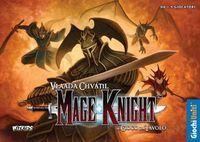 Mage Knight: Il Gioco Da Tavolo