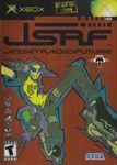 Video Game: Jet Set Radio Future