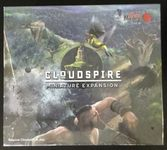 Board Game Accessory: Cloudspire: Miniature Expansion