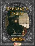 RPG Item: Babbage's Engine