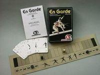 Board Game: En Garde