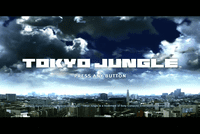 Video Game: Tokyo Jungle
