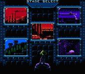 Video Game: Shatterhand