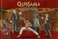 Board Game: Quissama