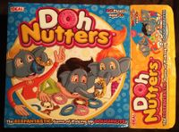 Board Game: Doh Nutters
