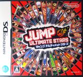 Video Game: Jump Ultimate Stars
