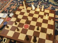 Board Game: Knightmare Chess (Third Edition)