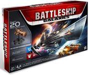 Board Game: Battleship Galaxies