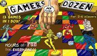Board Game: Gamer's Dozen