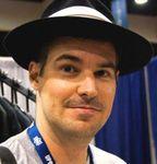 RPG Designer: Dan Curtis Johnson