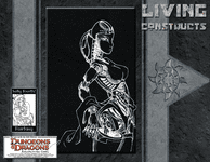 RPG Item: Living Constructs