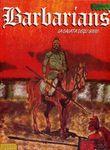 Board Game: Barbarians