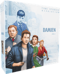 Board Game: TIME Stories Revolution: Damien 1958 NT