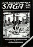 Issue: Saga (Issue 16 - Sep 1992)