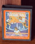 Video Game: Racquetball