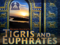 Video Game: Reiner Knizia's Tigris and Euphrates