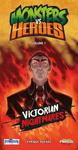 Board Game: Monsters vs. Heroes: Victorian Nightmares