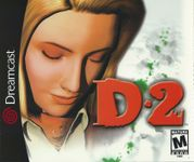 Video Game: D-2