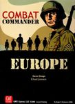 Board Game: Combat Commander: Europe