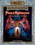 RPG Item: Pool of Radiance: Attack on Myth Drannor