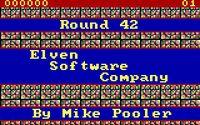 Video Game: Round 42