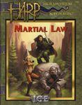 RPG Item: Martial Law