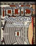 RPG Item: Village to Pillage: Gothic City 3