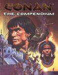 RPG Item: Conan: The Compendium