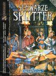 RPG Item: A093: Schwarze Splitter