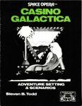 RPG Item: Casino Galactica