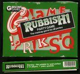 Board Game: Rubbish