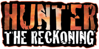 RPG: Hunter: The Reckoning