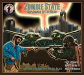 Board Game: Zombie State: Diplomacy of the Dead