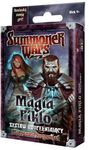 Board Game: Summoner Wars: Piclo's Magic Reinforcement Pack