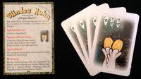 Board Game: Blindes Huhn: Doppelkorn