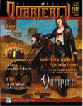 Issue: White Wolf Quarterly (Volume 2.4 - Fall 2004)