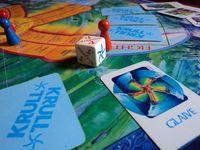 Board Game: Krull