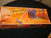 Board Game: Balls a Poppin