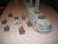 Board Game: Circus Maximus