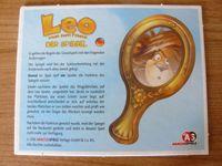 Board Game: Leo: The Mirror
