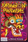 Board Game: Dragon Parade